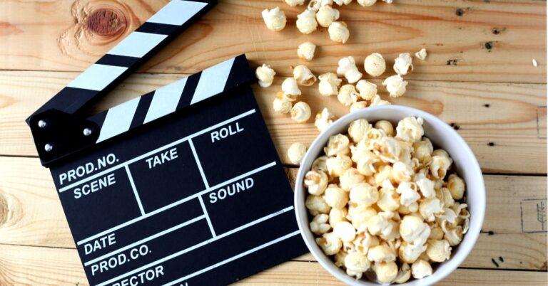 film_iværksætter