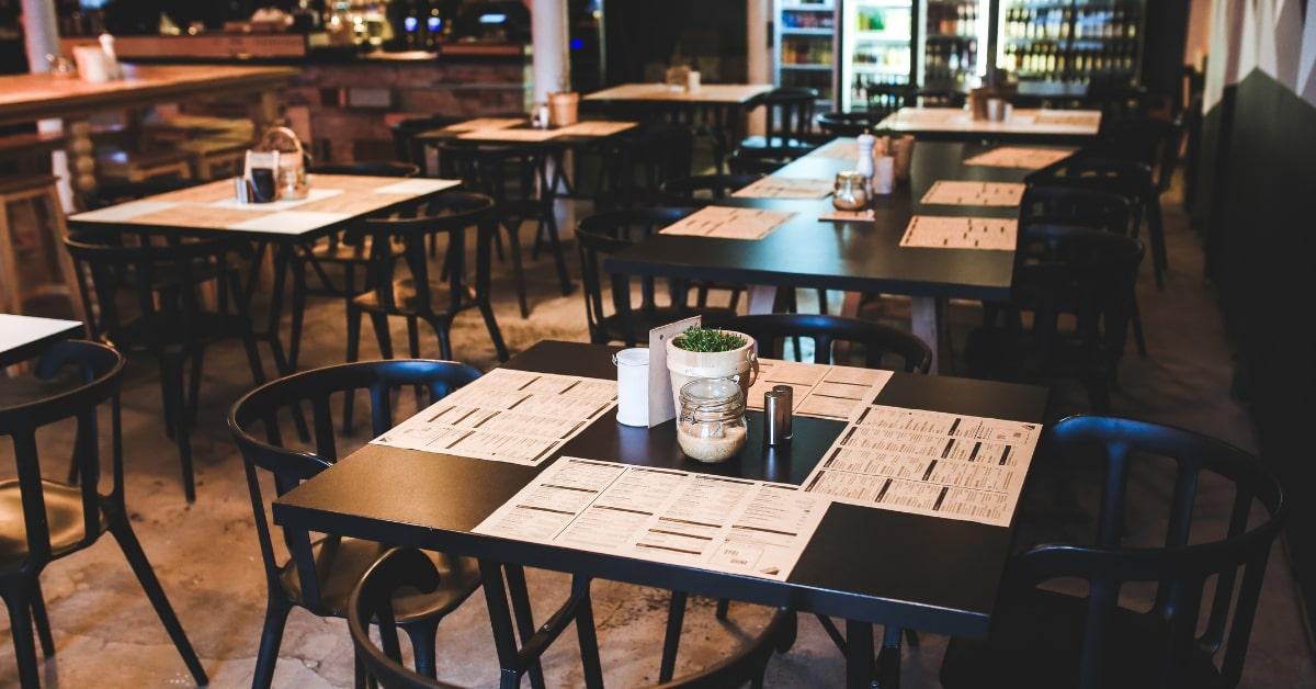start_restaurant