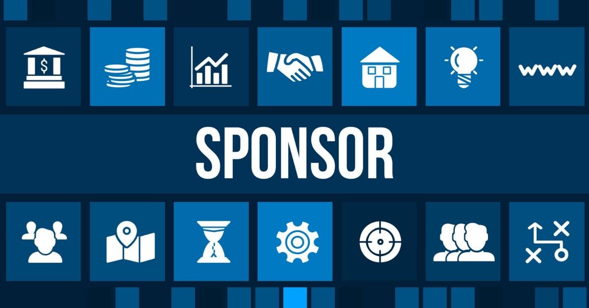 sponsorater