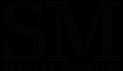 Startup Magazine gennemsigtig